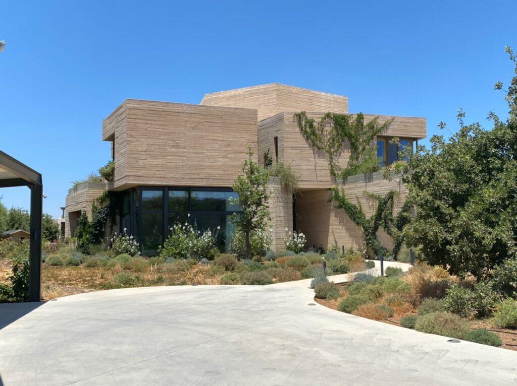Villa Jardaneh's Project